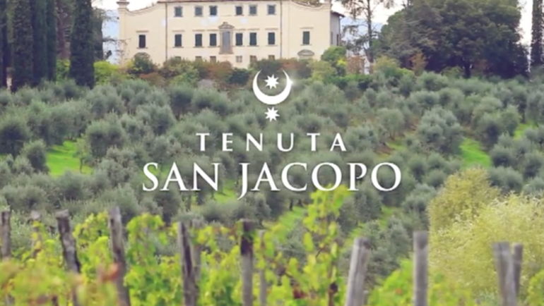 6 fabulous new wines from Tenuta San Jacopo, Tuscany