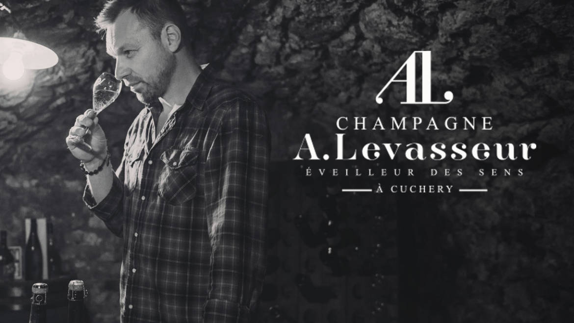 Champagne A. Levasseur – New wines and reduced prices
